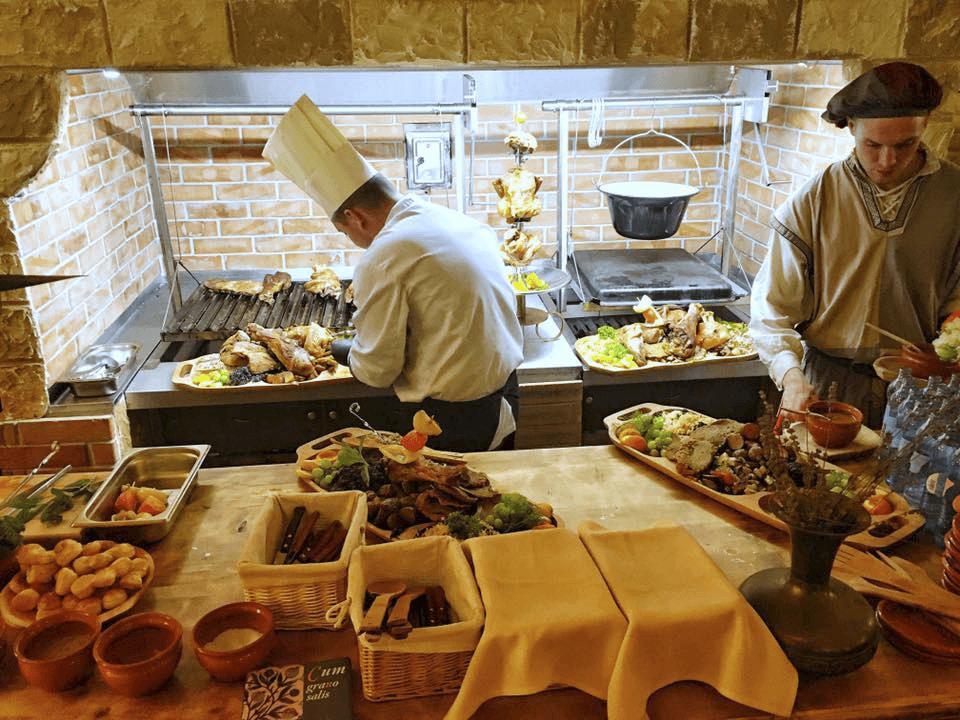 miskolc étterem