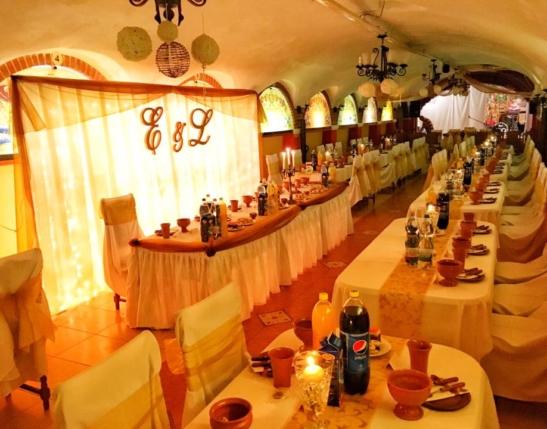 esküvői helyszín Miskolc